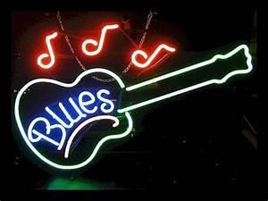 Proper Blues Pronunciation