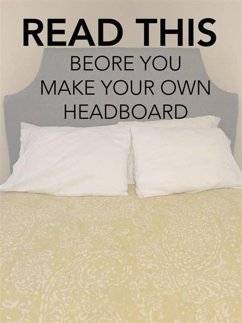 headboard ideas  pinterest