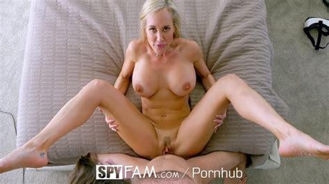 Spyfam Big Tit Step Mom Brandi Love Fucks Gamer Stepson Thumbzilla