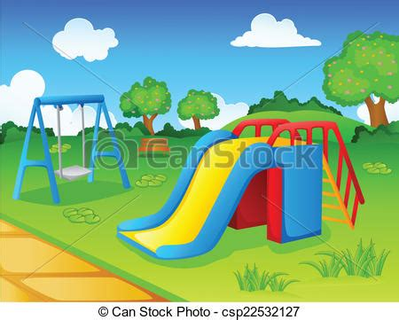 Park Clip Parque Clipart Clipground