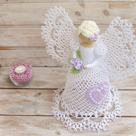 lotte cuisine les 25 meilleures idées concernant anges au crochet sur