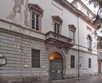Biblioteca Petrarca Pavia by Pavia Con Quot Racconti Scapigliati Quot Alla Bonetta Un Viaggio