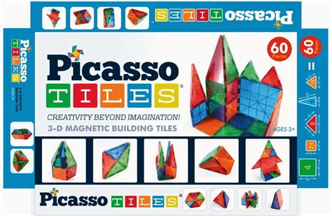 picasso tiles magnetic building blocks my baton picasso tiles magnetic building