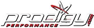 Prodigy Performance Logo
