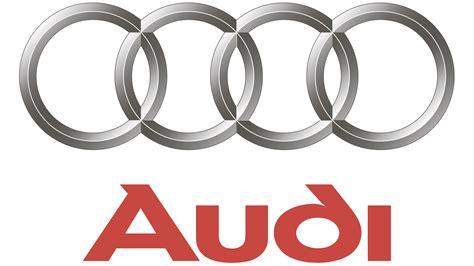 audi logo audi zeichen vektor bedeutendes logo und