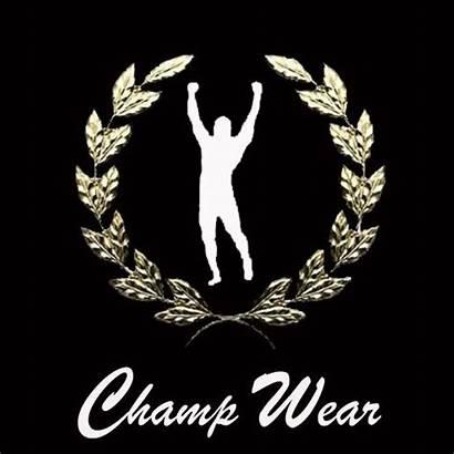 Champ Wear