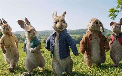 peter rabbit trama cast trailer   del film su