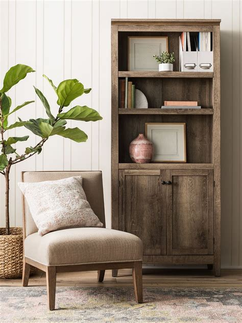 Home Furniture Bookshelves by Home Office Furniture Target