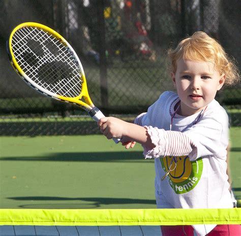 Swing Tennis by Children S 17 Inch Tennis Racket Teddy Tennis