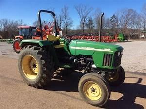 John Deere 5303 - Year Of Mnftr  2005 - Tractors