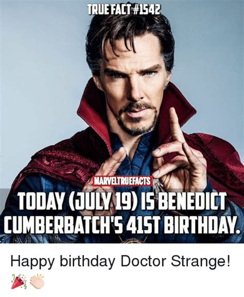 Dr Who Birthday Meme - 25 best memes about benedict cumberbatch benedict cumberbatch memes