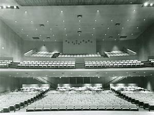 Did You Know The Grace Rainey Rogers Auditorium Edition