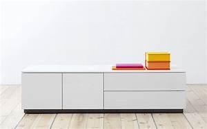 Tv Lowboard Weiß Matt : lowboard in wei hochglanz trendige designerm bel online ~ Pilothousefishingboats.com Haus und Dekorationen