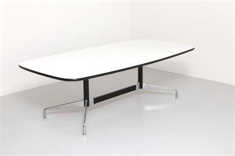 vintage used herman miller furniture chairish eames esstisch oval minoroe com gt design inspiration