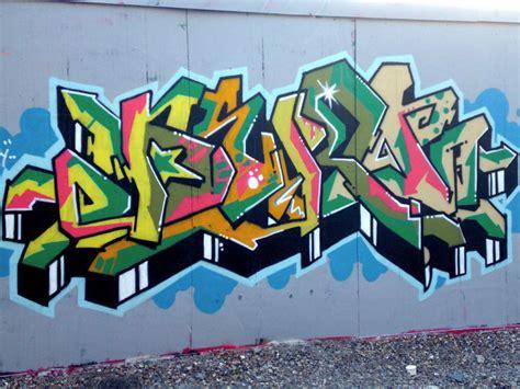 Graffiti Uk :  South Yorkshire Graffiti And Urban Art