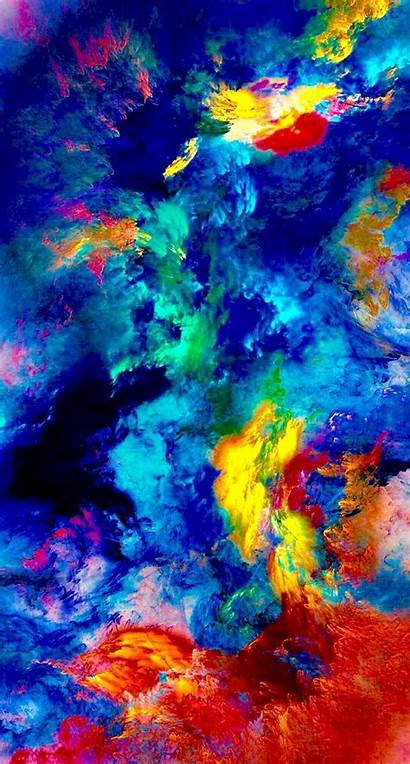 Colorful Abstract Samsung Wallpapers Backgrounds Phone Mobile