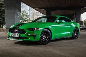 Ford Mustang Review | heycar