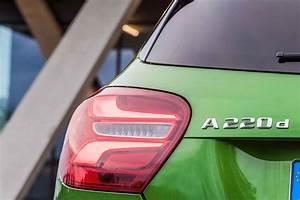 Mercedes Classe A 160 Essence : mercedes classe a 160 2016 ~ Gottalentnigeria.com Avis de Voitures