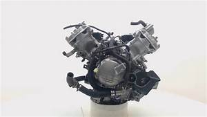 Used Engine Honda Vfr 800 Vtec 2002
