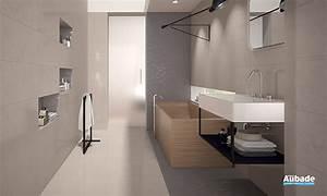 Carrelages Salle De Bain : carrelage salle de bains espace aubade ~ Melissatoandfro.com Idées de Décoration