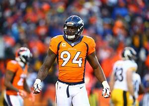 Denver's DeMarcus Ware knew he had something left to give ...