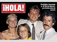 Cuentan otra historia sobre Marcela Basteri, madre de Luis