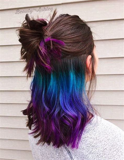 winter hair colors 35 best winter hair color ideas be the new in town