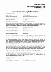 Einverständniserklärung Minderjährige : aufsichtszettel kljb wendelskirchen ~ Themetempest.com Abrechnung
