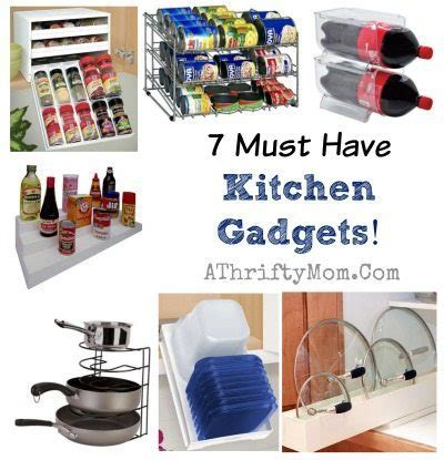 7 Must Have Kitchen Gadgets  2 Day Sale