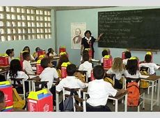 High School Dropout Rates down by Half in Venezuela