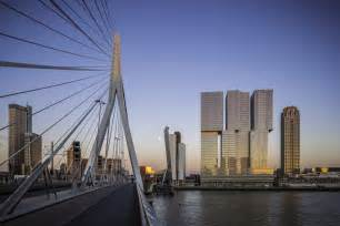 photography houston rotterdam skyline from erasmus bridge mabry cbell