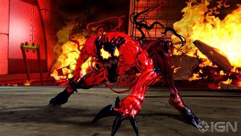 maximum sumii spideys enemies  carnage