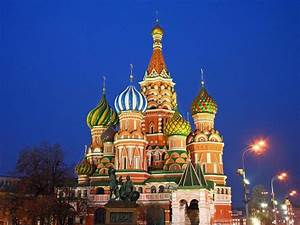 A Kremlin in Russia is a very famous building, especially ...