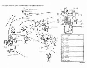 Lexus Es350 Wiring Diagram