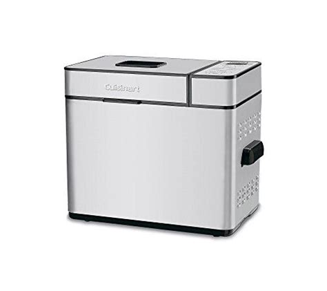 Anytime you read a macaron recipe, you will see that almond flour or almond meal will be required. Cuisinart 2-lb. Breadmaker | Bread maker, Cuisinart ...
