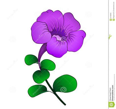 Garden Petunia Clipart Clipground