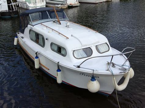 Freeman 22 Mk2 Boats For Sale by Freeman 22 Mk2 Boat For Sale Quot Freedom Quot At Jones Boatyard