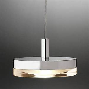Lichtstar led puck light pendant modern lighting by lightology