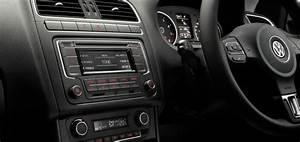 Volkswagen Polo Sedan Specs