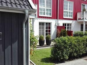 Sichtschutz Zum Nachbarn : ferienwohnung herzmuschel greetsiel greetsiel firma nbc touristik und ferienimmobilien ~ Markanthonyermac.com Haus und Dekorationen