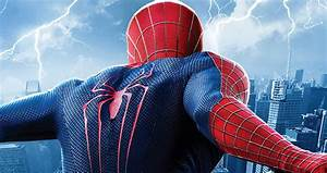 The Amazing Spider-Man 2 Teaser Poster
