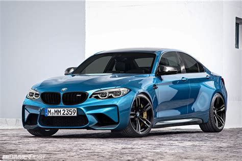 Bmw M2 Gran Coup Coming Next Year