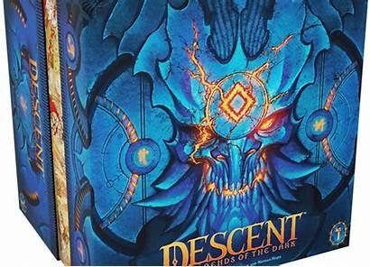 Descent Legends Dark Tabletop Board Games