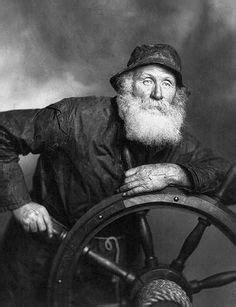 Sea captain, Sailors and Life on Pinterest