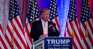 Donald Trump Hires Paul Manafort to Lead Delegate Effort ...