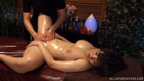 Japanese With Big Tits Hot Massage And Sex Xbabe Video