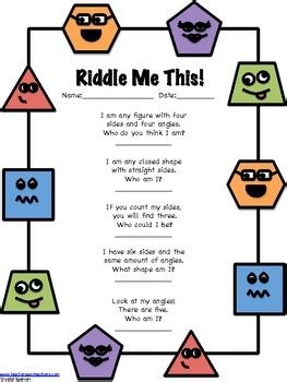 2d geometry riddles for by spencer tpt 116 | original 225230 1