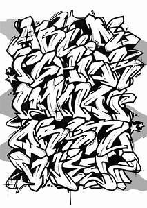 graffiti alphabet block style - Google-søgning | art 2 ...