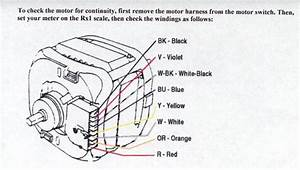 Direct Drive Washer Motor Help