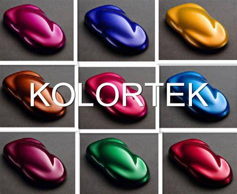 custom fluorescent automotive paint colors neon powder pigment in car coating factory price